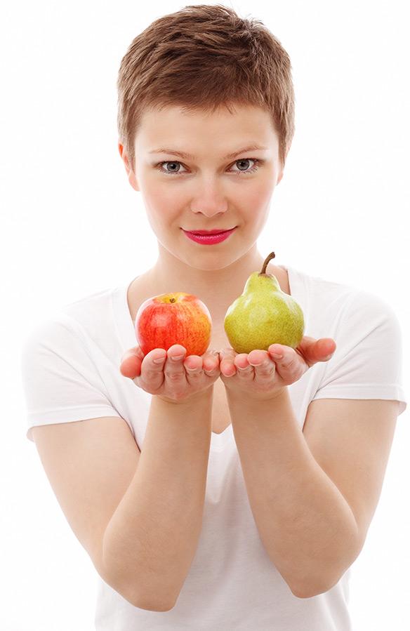 Sağlıklı Beslenme Merkezi