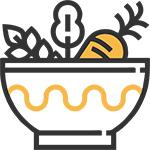Sağlık, Diyet, Meyveler, Sebzeler